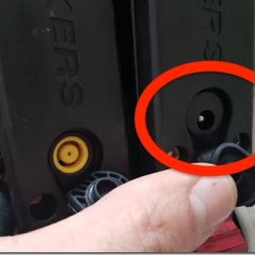 Conector Pequeño