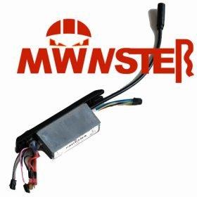 Cables a batería cortos